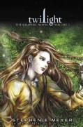 Twilight the Graphic Novel 1 (Hardcover)