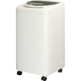Haier HLP21N 1-cubic-foot Portable 6.6-pound Pulsator Washer