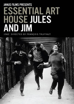 Jules & Jim - Essential Art House Edition (DVD)