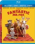 The Fantastic Mr. Fox (Blu-ray/DVD)