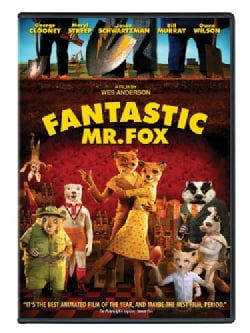 The Fantastic Mr. Fox (DVD)