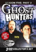 Ghost Hunters: Season 5 Part 2 (DVD)