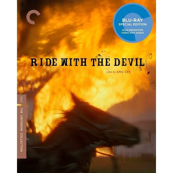 Ride With The Devil (Blu-ray Disc) 6330222