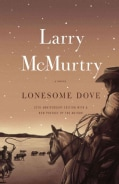 Lonesome Dove (Paperback)