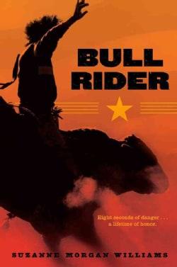 Bull Rider (Paperback)