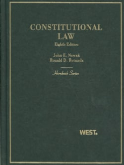 Constitutional Law (Hardcover)