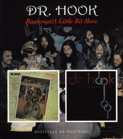 Dr. Hook - Bankrupt/ A Little Bit More