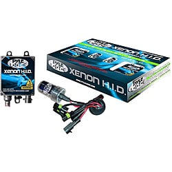 Pyle 8000K Xenon Double Beam (L/H) HID Headlamp Conversion Kit