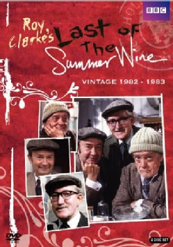 Last of the Summer Wine: Vintage 1982-1983 (DVD)