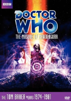Doctor Who: Ep. 86- The Masque of Mandragora (DVD)