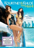 Kourtney & Khloe Take Miami (DVD)