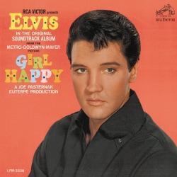 Elvis Presley - Girl Happy