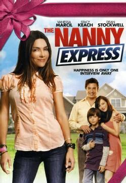 The Nanny Express (DVD)