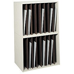 Safco Art Rack