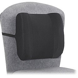 Safco Remedease High Profile Back Rest (Pack of 5)
