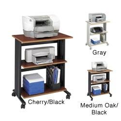 vertiflex mobile underdesk machine stand