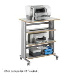 Safco MUV 4-level Printer Stand