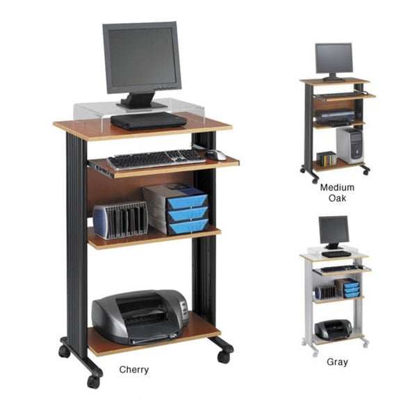 Office Supplies / Office Furniture / Desks & Cubicles / Computer Desks