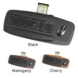 Safco Premier Ultra-thin Keyboard Platform