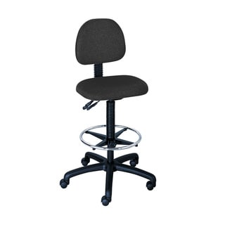 Safco Trenton Extended Drafting Stool