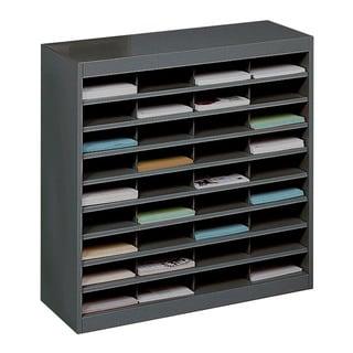 Safco Literature Storage Shelf