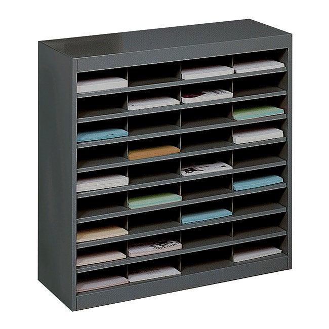 safco literature storage shelf 12581035 shopping
