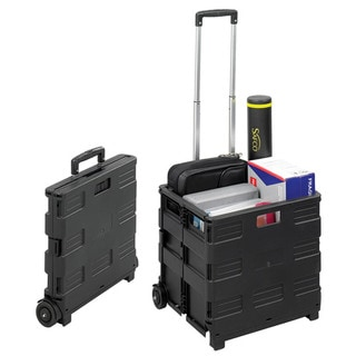 Safco Stow-Away Crate