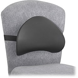 Safco Low-profile Memory Foam Backrests (Case of 5)