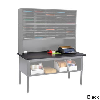 Safco Grey Sorting Table Top