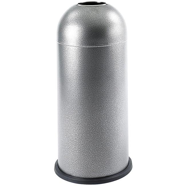 Safco 15-gallon Open Top Receptacle