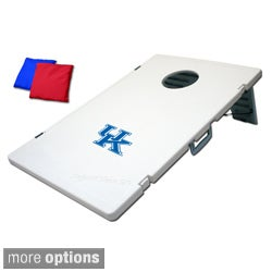 Officially Licensed NCAA 2.0 Lightweight Tailgate Toss Game
