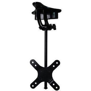 Arrowmounts Flip Down Ceiling or Under-Cabinet Mount for 10