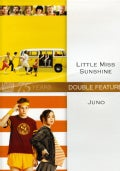 Little Miss Sunshine/Juno (DVD)
