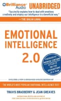 Emotional Intelligence 2.0 (CD-Audio)