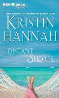 Distant Shores (CD-Audio)