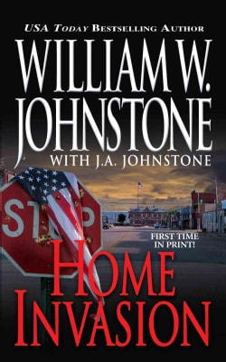 Home Invasion (Paperback)