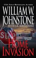 Home Invasion (Paperback)