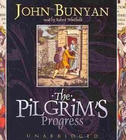 The Pilgrim's Progress (CD-Audio)