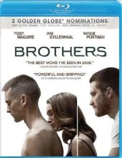 Brothers (Blu-ray Disc)
