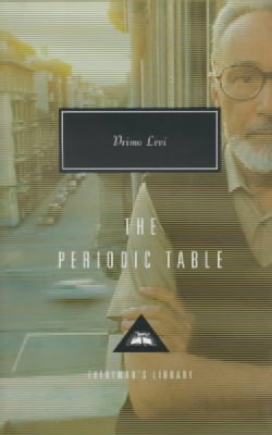 The Periodic Table (Hardcover)