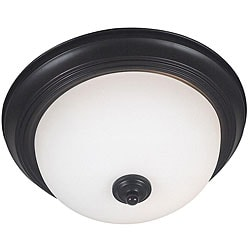 Jubilee 1-light Flush-mount Ceiling Light