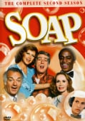Soap: The Complete Second Season (DVD)