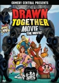 The Drawn Together Movie: The Movie (DVD)