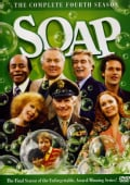 Soap: The Complete Fourth Season (DVD)