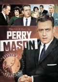 Perry Mason: The Fifth Season Vol. 1 (DVD)