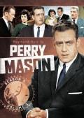 Perry Mason: The Fifth Season Vol. 1 (DVD)
