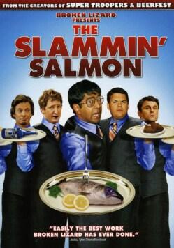 Slammin' Salmon (DVD)