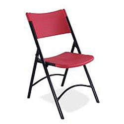 NPS Lightweight Folding Chair (Pack of 4)
