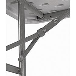 NPS Resin Rectangular Folding Table (30 x 72)