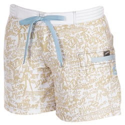 Jet Pilot Juniors Moulin Board Shorts